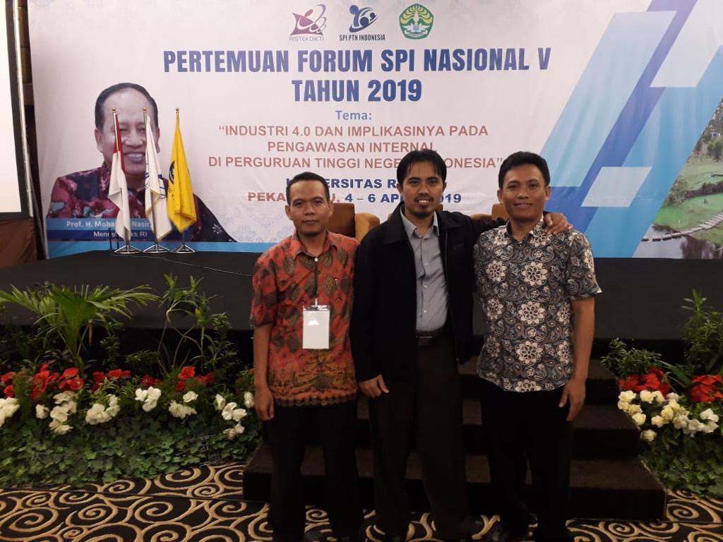 FORUM SPI NASIONAL NASIONAL V TAHUN 2019